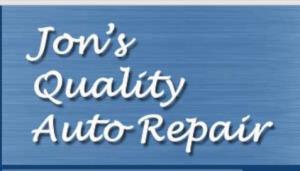Jon's Quality Auto Repair