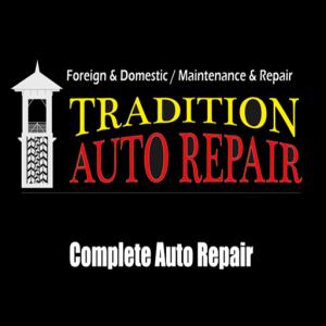 Tradition Auto Repair